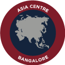 Asia Centre Bangalore Logo